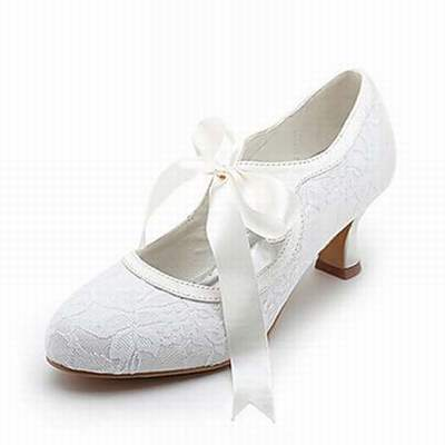 Chaussures mariage ivoire besson - Besson chaussures homme ...